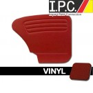 VW Bug 1967-1977 Sedan Rear Only Panels - Vinyl
