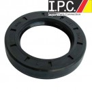 Front Wheel Bearing Grease Seal Left or Right Each 1950-65 Bug 1956-65 Ghia