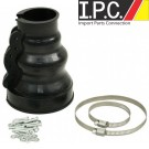 Swing Axle Boot Kit, w/ Clamps & Hardware, Each (Mexico)