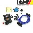 "Compu-Fire ""Distributorless"" Electronic Ignition System DIS-IX"