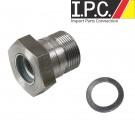 1200-1600cc Flywheel Gland Nut & Washer
