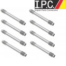 VW 40HP; 1200cc Engine Pushrod Tube Set (8pc)