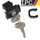 VW Super Beetle Glove Box Lock w/ Keys