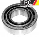 Rear Outer Roller Wheel Bearing Ea. (High Quality) - 1964-1970 Vw Bus