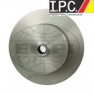 EMPI Rear Disc Brake Rotor I.R.S. or Swing Axle Short Spline Blank Each