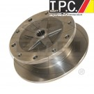 EMPI Rear Disc Brake Rotor I.R.S. or Swing Axle 5x205 Wide Track Each