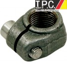 VW Front Link Pin Spindle Clamping Nut Driver Side