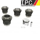 Piston & Cylinder Sets By MAHLE