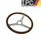 Volante S6 Series Steering Wheel