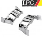 Piston Cylinder Cooling Tin Chrome Pair
