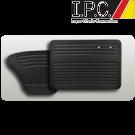 Basic Series Panels Front & Rear, W/O Pockets