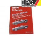 BMW Bentley Repair Manual 3 Series