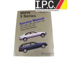 BMW Bentley Repair Manual 5 Series