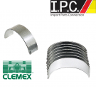 1200cc-1600cc VW Engine Rod Bearings By Clemex