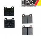 VW Bus 1971-1972 Disc Brake Pad Set