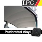 Easy Installation Headliner, W/Post Mat. - Perforated Vinyl