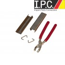 Hog Ring Plier Kit