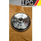 Forged 12 Volt 1-Piece 8 Dowel 200mm Chromoly Lightened Flywheel