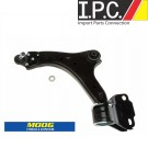 Land Rover Front Left Suspension Control Arm and Ball Joint Assembly - Moog