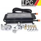 "EMPI 8-Pass Oil Cooler Kit 1/2"" Male Threaded Ends"