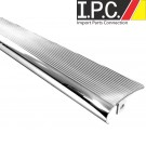Fully Polished EMPI Billet Aluminum Running Boards