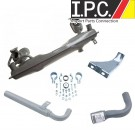 VW Type 2 1963-1971 Muffler Kit