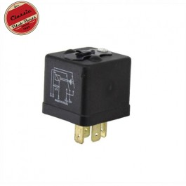 High / Low Dimmer Relay 12 Volt 5 Prong I.P.C. VW Parts, VW ... A Vw Bug Headlight Relay Wiring on