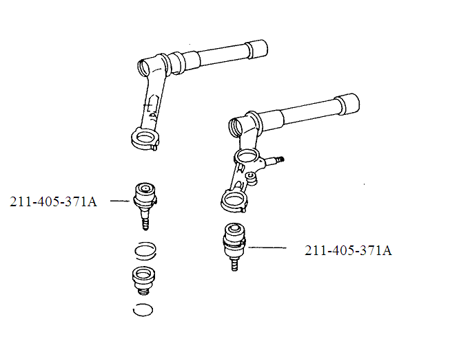 31 Vw Beetle Front Suspension Diagram