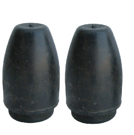 JP Shock Absorber Rubber Stop Front Fits VW Beetle Cabrio 133412303A