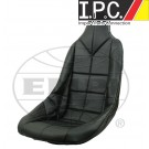 Off-Road Fiberglass High-Back Seat Cover (Square Pattern)