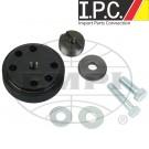 VW Crankshaft & Flywheel Dowel Pin Fixture
