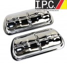 EMPI Stock Style Chrome Valve Covers