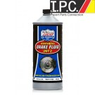 LUCAS Synthetic DOT 3 Brake Fluid 32OZ