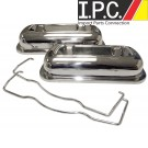 EMPI Stainless Steel Clip-On Valve Covers