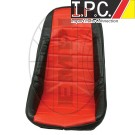 Off-Road Plastic Low-Back Bucket Seat Cover (Square pattern)