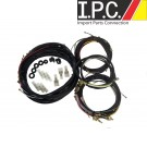 VW Type 1 Wiring Harness 1961 Only