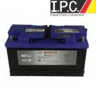 100% New Bosch Battery 90Ah, 900CCA